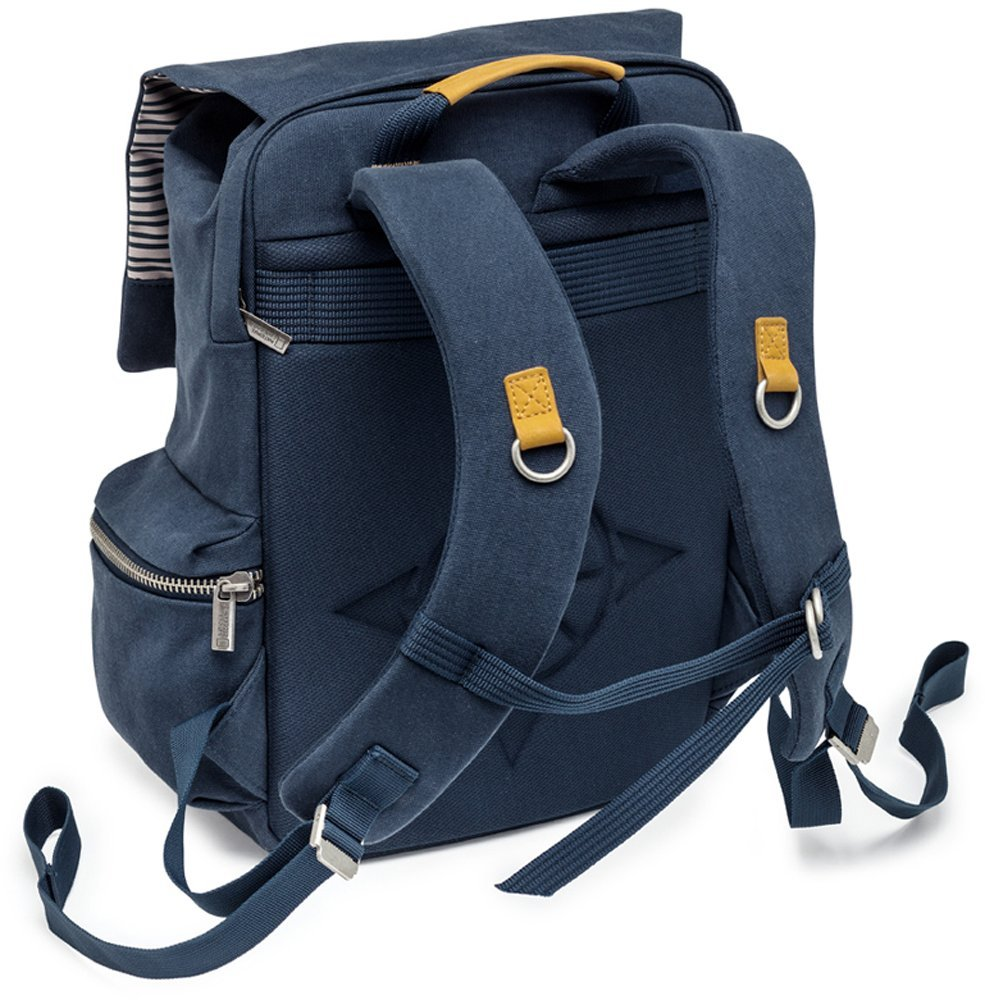 National Geographic NG MC 5320 Small Backpack for Personal Gear, Laptop & DSLR (Multi Color) by National Geographic (Image #1)