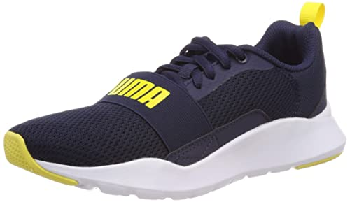 Para Niños Unisex Jr es Zapatos Y Wired Amazon Puma Zapatillas tng7xIWqO