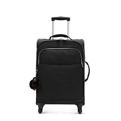 b666e47b49 Amazon.com: Kipling Parker Small Carry-On Rolling Luggage One Size ...