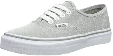 06af8e807a25a Vans K Authentic Shimmer