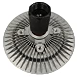 TOPAZ 2740 Engine Cooling Thermal Fan Clutch for