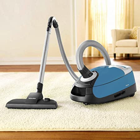 Amazon Miele Complete C2 Hard Floor Canister Vacuum Cleaner
