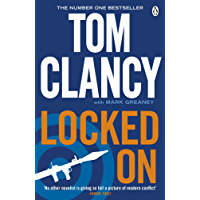 Locked On: INSPIRATION FOR THE THRILLING AMAZON PRIME SERIES JACK RYAN (Jack Ryan Jr)