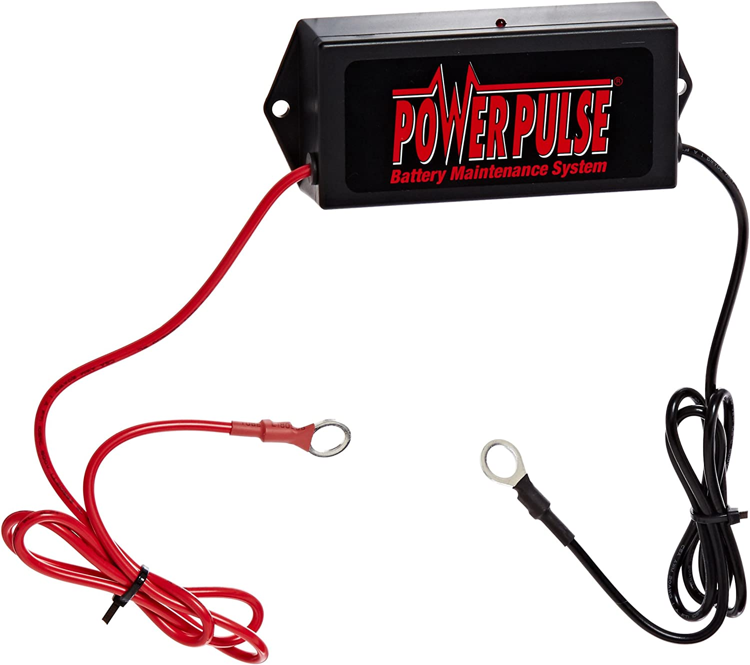 PulseTech PowerPulse 12-Volt Battery Maintenance System  PP-12-L