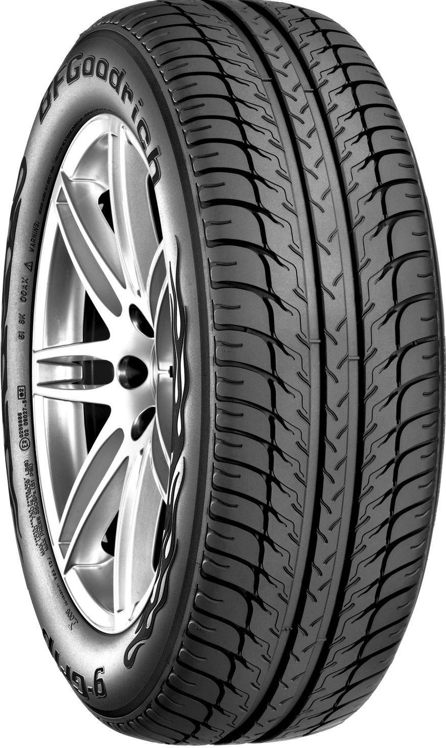 CTRA BFGOODRICH 215//55 R18 99V G-GRIP SUV XL 4X4