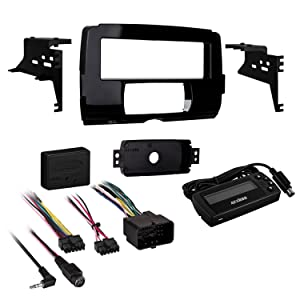 Metra 99-9700 Harley Davidson Dash Kit 2014-up