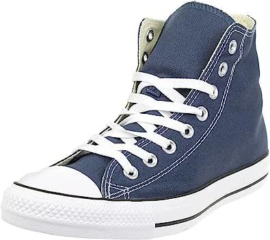 Converse Chuck Taylor All Star Hi, Sneaker Unisex Adulto
