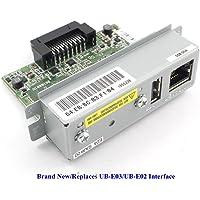 ub-e04C32C824541Interfaz Ethernet con USB para Epson TM-U220PB T81U288t88iv