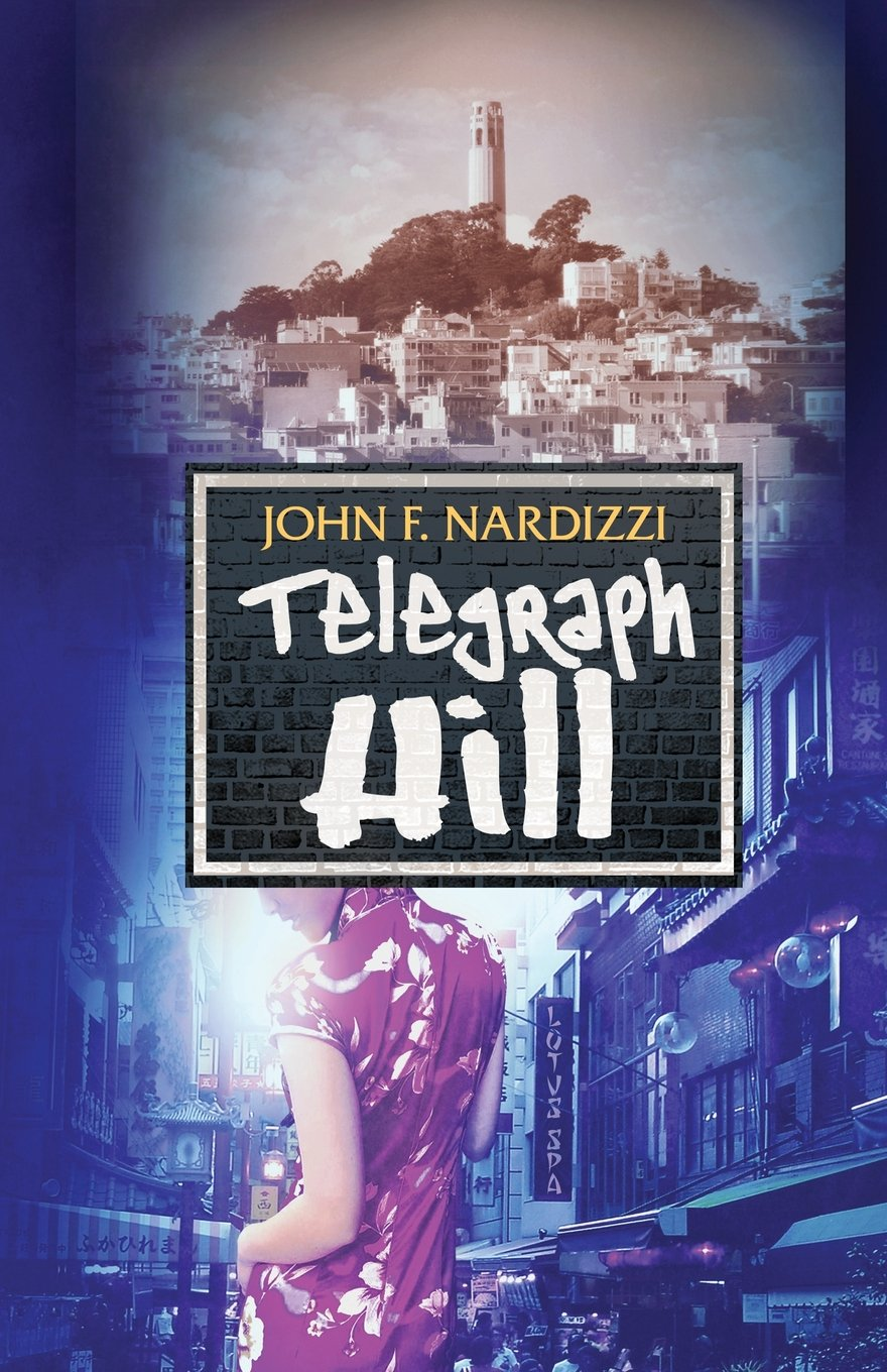 Read Online Telegraph Hill Text fb2 ebook