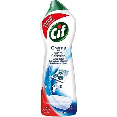 Cif - Crema de limpieza - 750 ml
