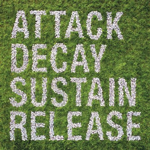 Attack, Decay, Sustain, Release [Limited Edition] by Simian Mobile Disco (2007-06-26)