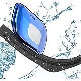 sweetlife Car Windshield Restorer, Universal Wiper Restorer Windscreen Wipe Restorer Cleaner Tool kit/Renew / Fix Tool-Blue