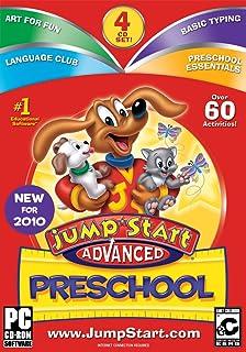 Amazon.com: Jumpstart Advanced Kindergarten V3.0