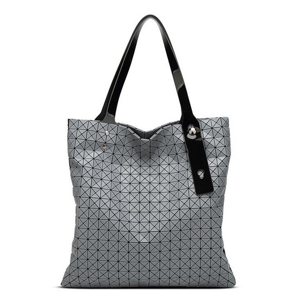 Women-Bag Geometric Shoulder Bag Brand Style Bag Casual Totes Best Gift For Girl