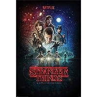 Poster Stranger Things - A Netflix Original Series (61cm x 91,5cm)