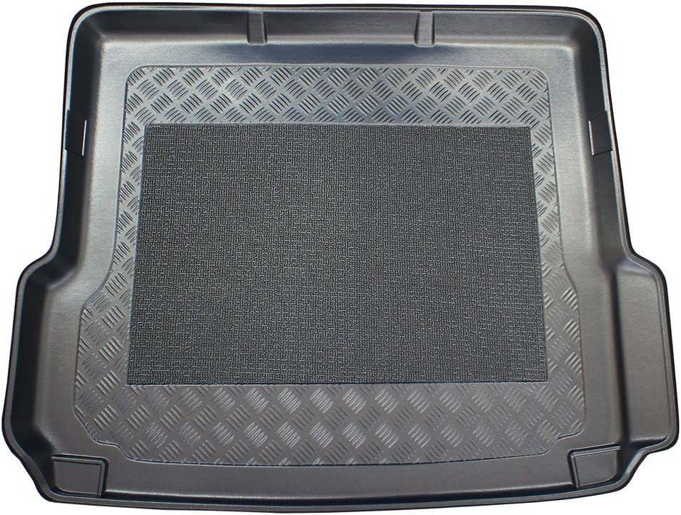 Oppl 80008828 Kofferraumwanne Autowanne Mit Antirutschmatte Auto