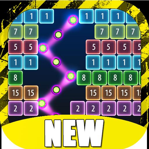 Brick Breaker Swipe (Best Brick Breaker Game For Android)