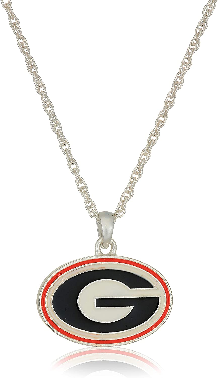 Game Day Outfitters NCAA Georgia Bulldogs Womens Fantastic Jewelry Varied