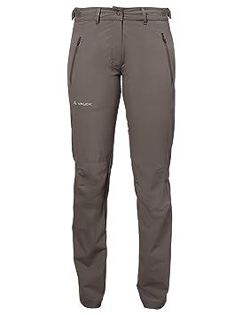 b11a32f5f9c VAUDE Farley II Pantalon de randonnée Femme  Amazon.fr  Sports et ...