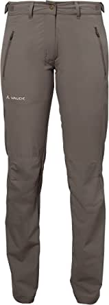 Vaude Women's Farley Stretch Pants Ii
