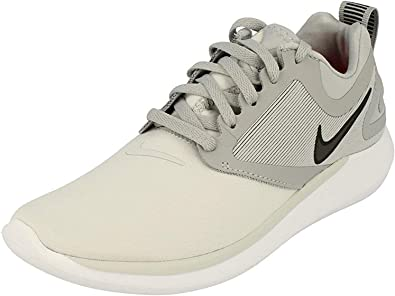 Nike Lunarsolo GS Running Trainers