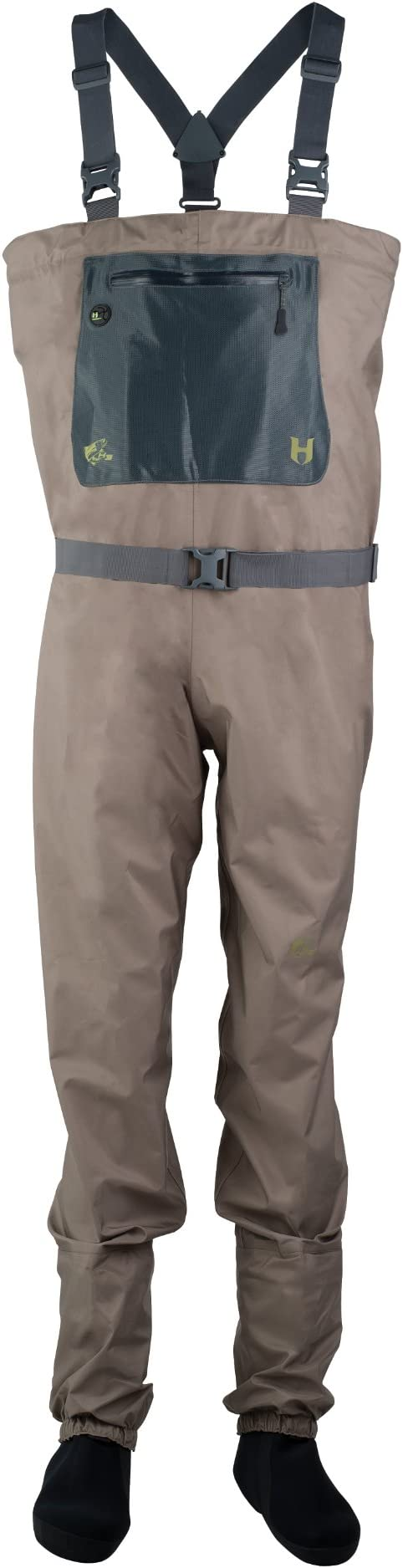 Hodgman H3 Stocking Foot Chest Waders