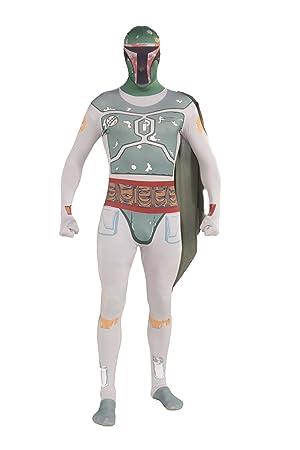 Rubies - Disfraz Oficial de Boba Fett de Star Wars para ...
