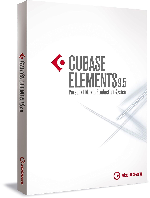 Cubase Elements 9 5