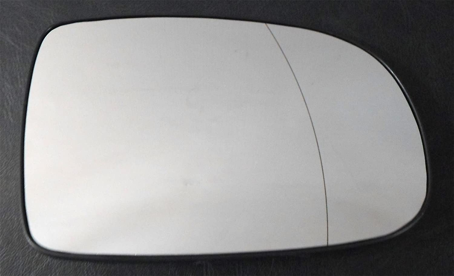 VAUXHALL CORSA C 2000-2006 WING MIRROR GLASS LEFT HAND SIDE