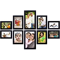 Solimo Collage Photo Frames, Set of