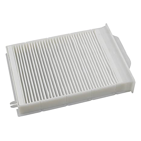 Amazon.com: Interior Air Filter FEBI For RENAULT Megane II 2 ...