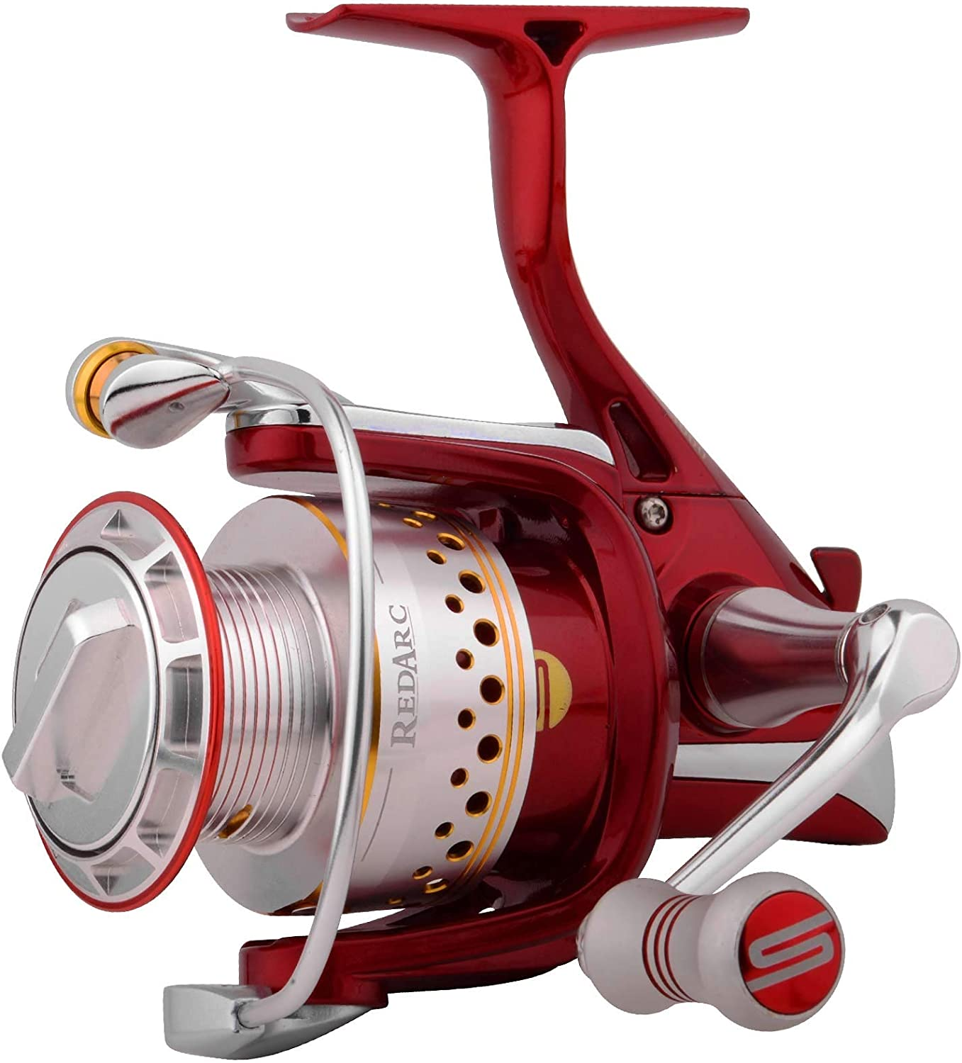 Spro Red Arc 1000 2000 3000 4000 New 2019