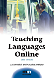 Teaching Languages Online (MM Textbooks)