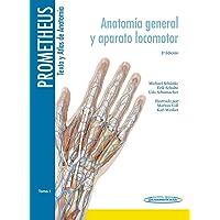Colección Prometheus. Texto y Atlas de Anatomía. 3