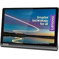 Lenovo Yoga Smart Tab (YT-X705F), 10.1 inch Tablet, Qualcomm Snapdragon 439 Processor, 3GB RAM, 32GB Storage, WiFi…