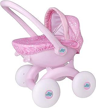 Spielzeug Kinderwagen Fã R Puppen