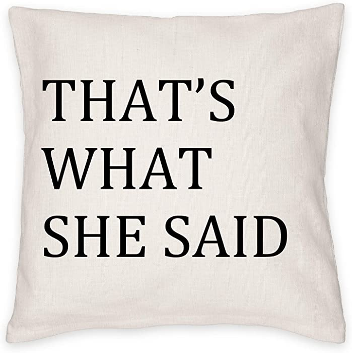 Top 9 The Office Tv Show Merchandise Pillow