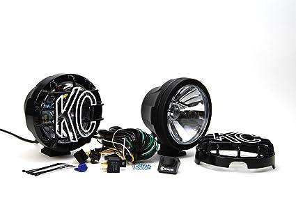 Amazon.com: KC HiLiTES 605 Pro-Sport 6