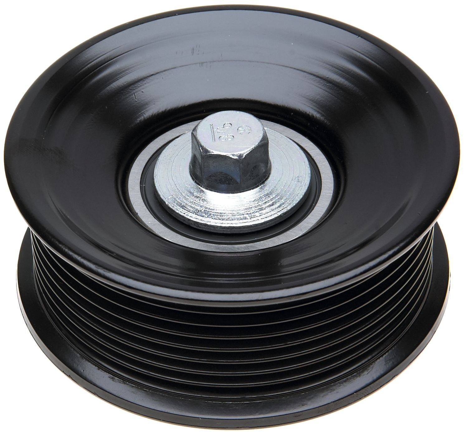 Gates 36324 Engine Cooling Fan Pulley