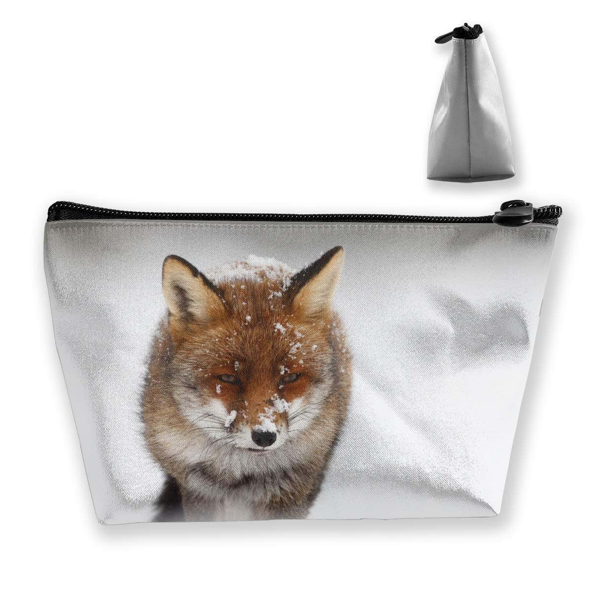 251f61d471b5 Amazon.com: customgogo Women's Fox Nature Storm Snow Winter Travel ...