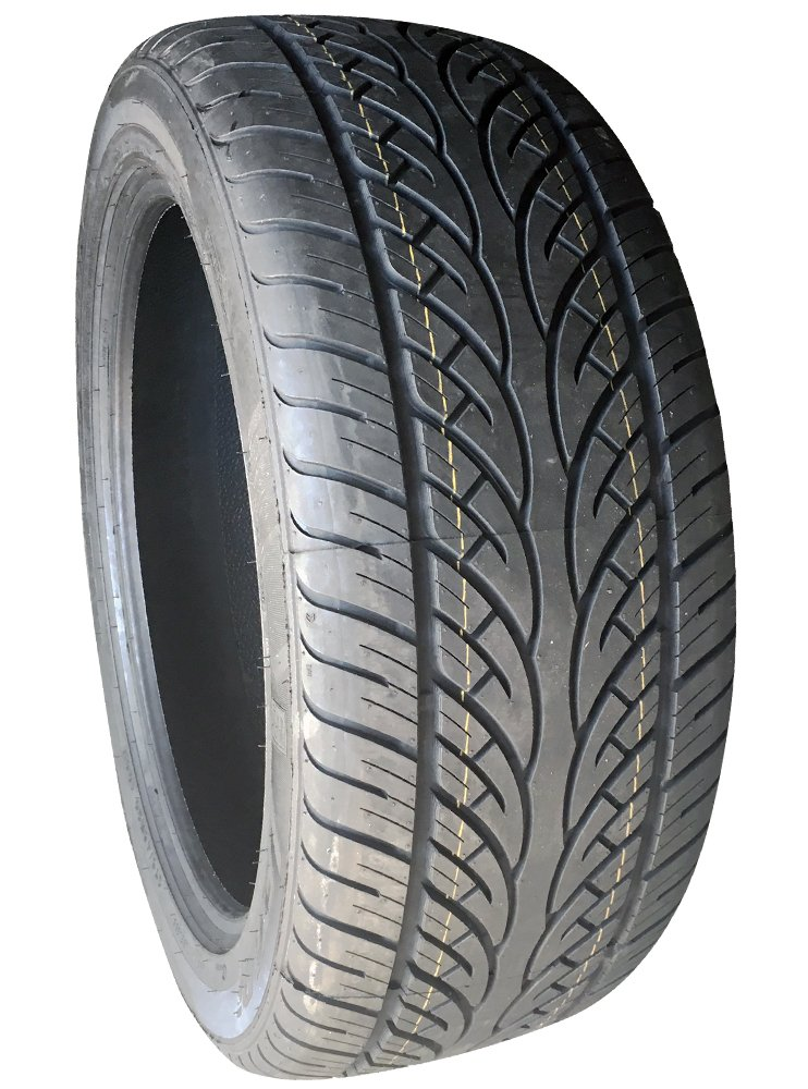 Lexani LX-Nine Traction Radial Tire - 245/30R24