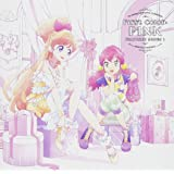 TVアニメ/データカードダス『アイカツフレンズ!』挿入歌シングル1「First Color:PINK」