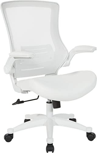 Office Star Screen Back Manager's Chair