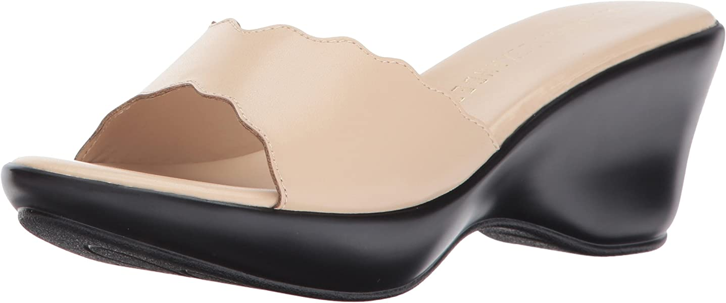 f7988a75b6d Athena Alexander Women s Novva Slide Sandal