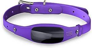 BLACK+DECKER Smart Dog Collar, GPS Tracker, 2-Way Audio, Water Resistant
