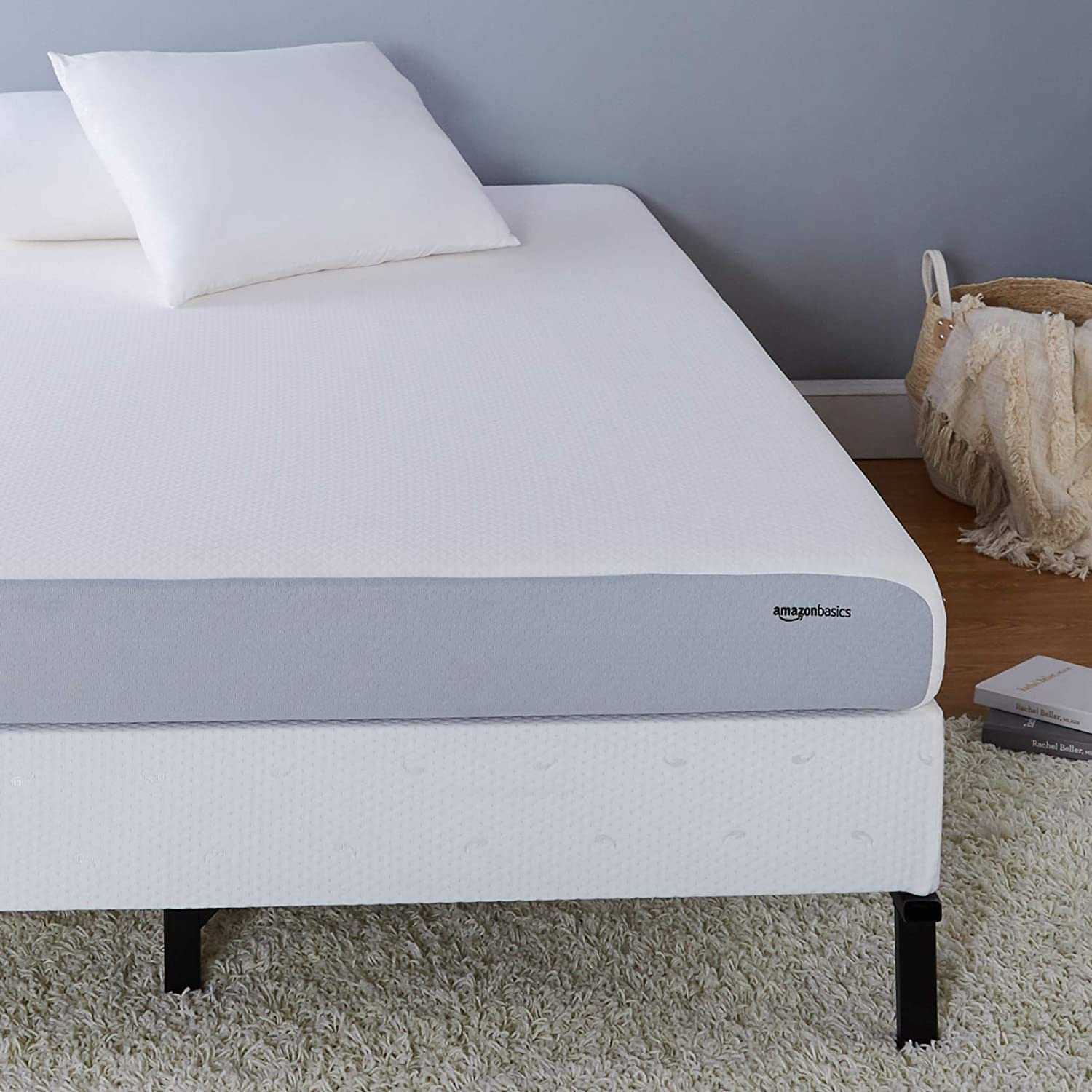 consumer reports best mattress for side sleepers