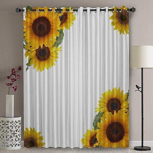 Blackout Patio Door Curtain Panel