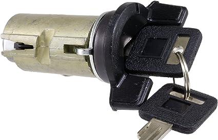 Ignition Lock Cylinder WVE BY NTK 4H1018