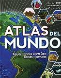 Atlas del Mundo (Family Reference) (Spanish Edition)