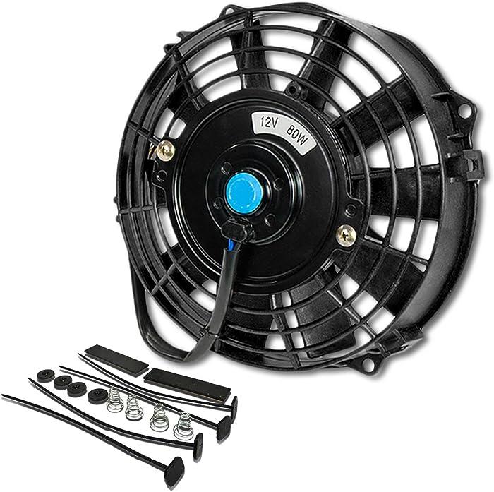 Top 9 7 Cooling Fan